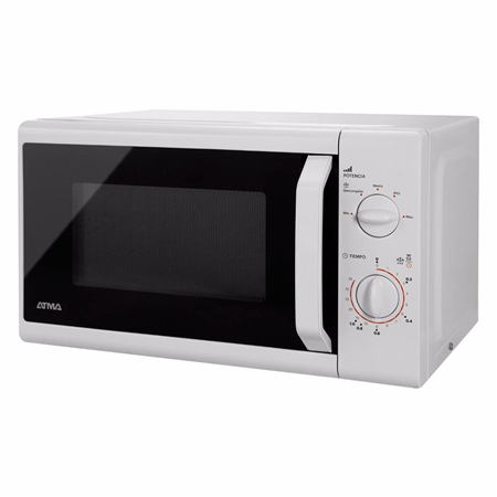 Microondas Atma Easy Cook MR1720N
