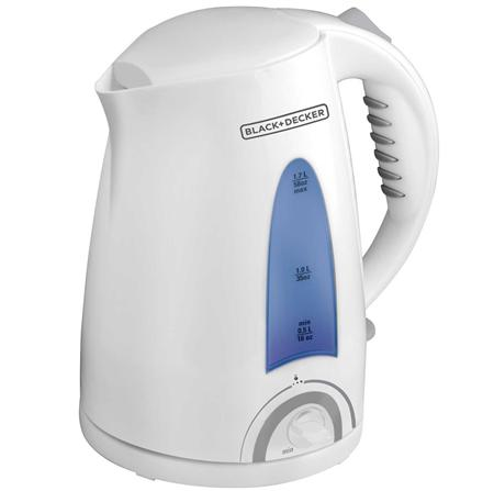 Black+Decker KE002W